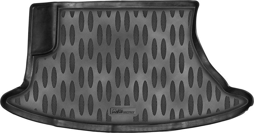 Ковер автомобильный AVS для Chevrolet Niva 2002-, в багажникA78756S1. Спроектированы с помощью 3D моделирования. Ковры для багажника : конфигурация позволяет максимально использовать объем багажника 2. Высокий борт Высота : 32 см. 3. Отсутствие резкого запаха , благодаря использованию высококачественного сырья4. Материал :ТЕРМОЭЛАСТОПЛАСТ(ТЭП)-благодаря высокому содержанию каучука (до 55 %): Более износоустойчивые по сравнению с резиновыми и полиуретановыми коврами других производителейПри температуре меньше -25 не «дубеют» . Легко моются, обладают повышенной износостойкостью 5. Оригинальный рисунок «ПРОТЕКТОР» (антискользящее исполнение лицевой поверхности) Препятствует перемещению груза в багажнике во время движения автомобиля 6. Легкий вес – в 2 раза легче резиновых