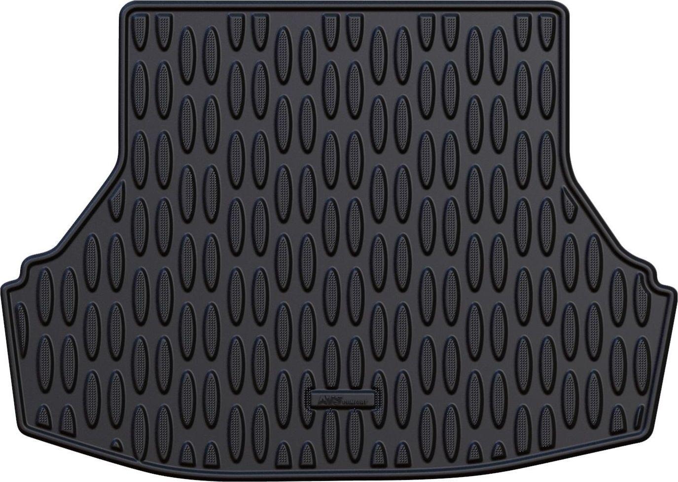 Ковер автомобильный AVS для Lada Granta SD 2011-, в багажникA78758S1. Спроектированы с помощью 3D моделирования. Ковры для багажника : конфигурация позволяет максимально использовать объем багажника 2. Высокий борт Высота : 32 см. 3. Отсутствие резкого запаха , благодаря использованию высококачественного сырья4. Материал :ТЕРМОЭЛАСТОПЛАСТ(ТЭП)-благодаря высокому содержанию каучука (до 55 %): Более износоустойчивые по сравнению с резиновыми и полиуретановыми коврами других производителейПри температуре меньше -25 не «дубеют» . Легко моются, обладают повышенной износостойкостью 5. Оригинальный рисунок «ПРОТЕКТОР» (антискользящее исполнение лицевой поверхности) Препятствует перемещению груза в багажнике во время движения автомобиля 6. Легкий вес – в 2 раза легче резиновых