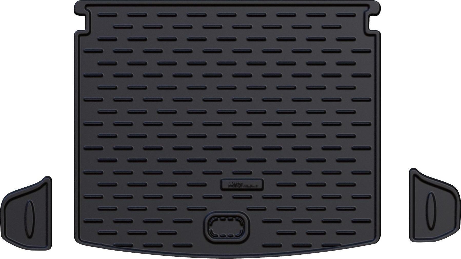 Ковер автомобильный AVS для Hyundai Creta 2016, в багажникA78767S1. Спроектированы с помощью 3D моделирования.Ковры для багажника : конфигурация позволяет максимально использовать объем багажника.2. Высокий борт.Высота : 32 см.3. Отсутствие резкого запаха, благодаря использованию высококачественного сырья. 4. Материал :ТЕРМОЭЛАСТОПЛАСТ(ТЭП) - благодаря высокому содержанию каучука (до 55 %):Более износоустойчивые по сравнению с резиновыми и полиуретановыми коврами других производителей При температуре меньше -25 не «дубеют» .Легко моются, обладают повышенной износостойкостью5. Оригинальный рисунок «ПРОТЕКТОР» (антискользящее исполнение лицевой поверхности)Препятствует перемещению груза в багажнике во время движения автомобиля6. Легкий вес – в 2 раза легче резиновых