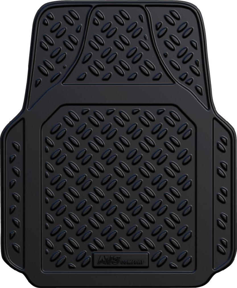 Ковер автомобильный AVS, универсальный, передний, в салонA78784SУниверсальный ковер в салон, благодаря линиям обрезки позволяют подогнать ковры под геометрию пола автомобиля. Высокий борт: 32 см. Материал: ТЕРМОЭЛАСТОПЛАСТ (ТЭП) - благодаря высокому содержанию каучука (до 55 %), более износоустойчивый по сравнению с резиновыми и полиуретановыми коврами других производителейПри температуре меньше -25 не «дубеет».