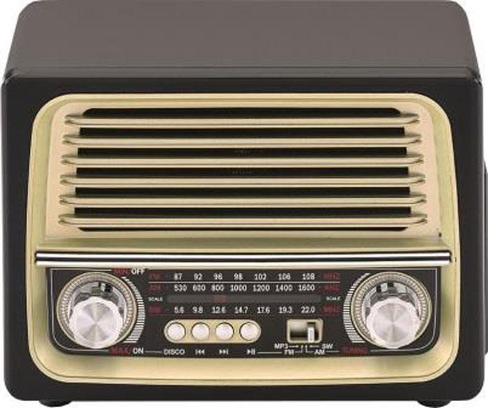 MAX MR-370 портативный радиоприемник - Магнитолы, радиоприемники