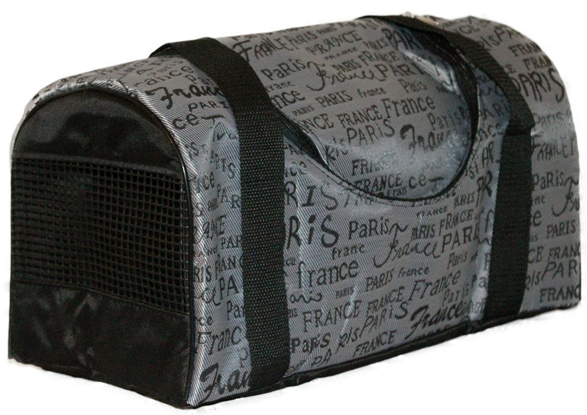 Сумка-переноска для животных Теремок, 38 х 20 х 22 смСПК-2Удобная и практичная сумка-переноска для собак и кошек. Практичная плотная ткань хорошо стирается. Твердое основание сумки не позволит животному провисать. В дверцу переноски вставлена сетка, чтобы животное могло дышать. Сумка для переноски небольших животных. Сеточка для вентиляции, умеренно длинные ручки для комфортного размещения на плече, небольшой открытый карман для мелочевки. Раскладывается для удобного хранения в плоском виде. Усиленное дно, прокладка вынимается.Прикольные переноски, которые наверняка понравятся питомцу. Статья OZON Гид