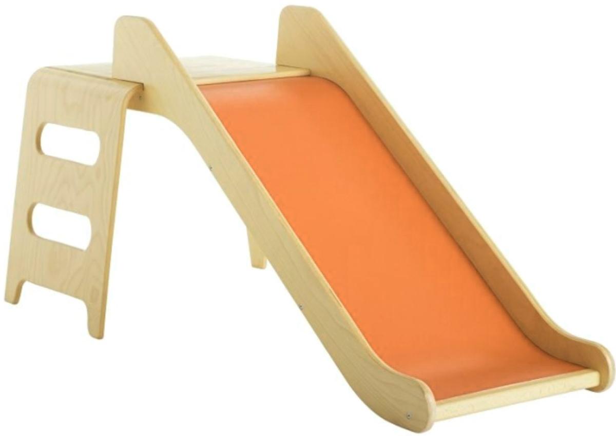 Горка детская Малина Мега-горка smoby детская горка king size цвет красный