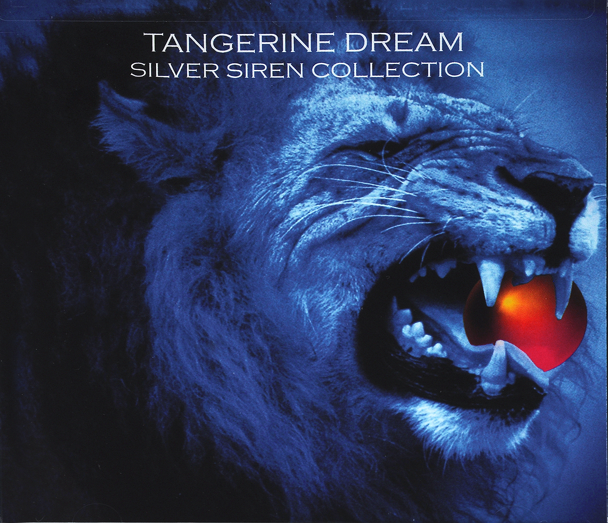Tangerine Dream. Silver Screen Collection