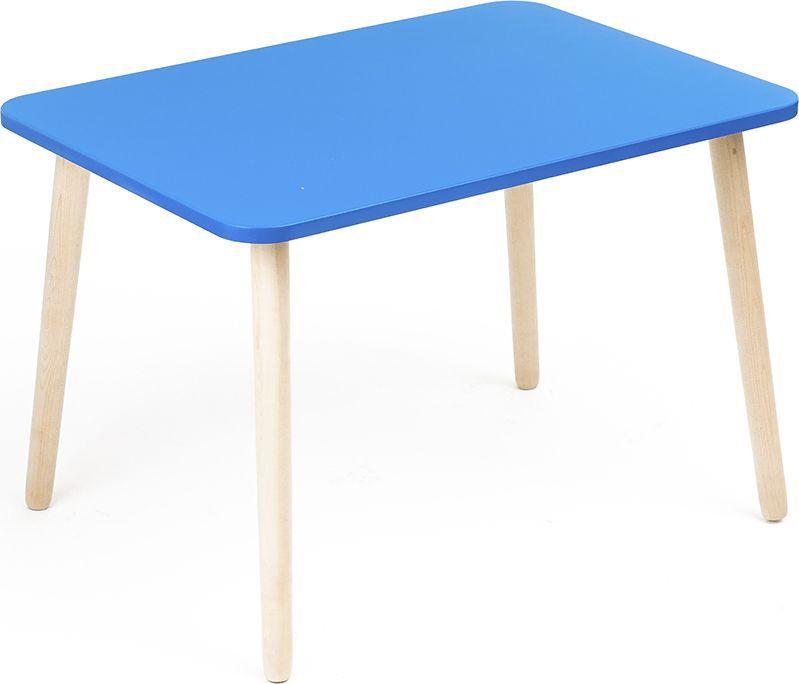 Polli Tolli Джери Стол детский цвет голубой