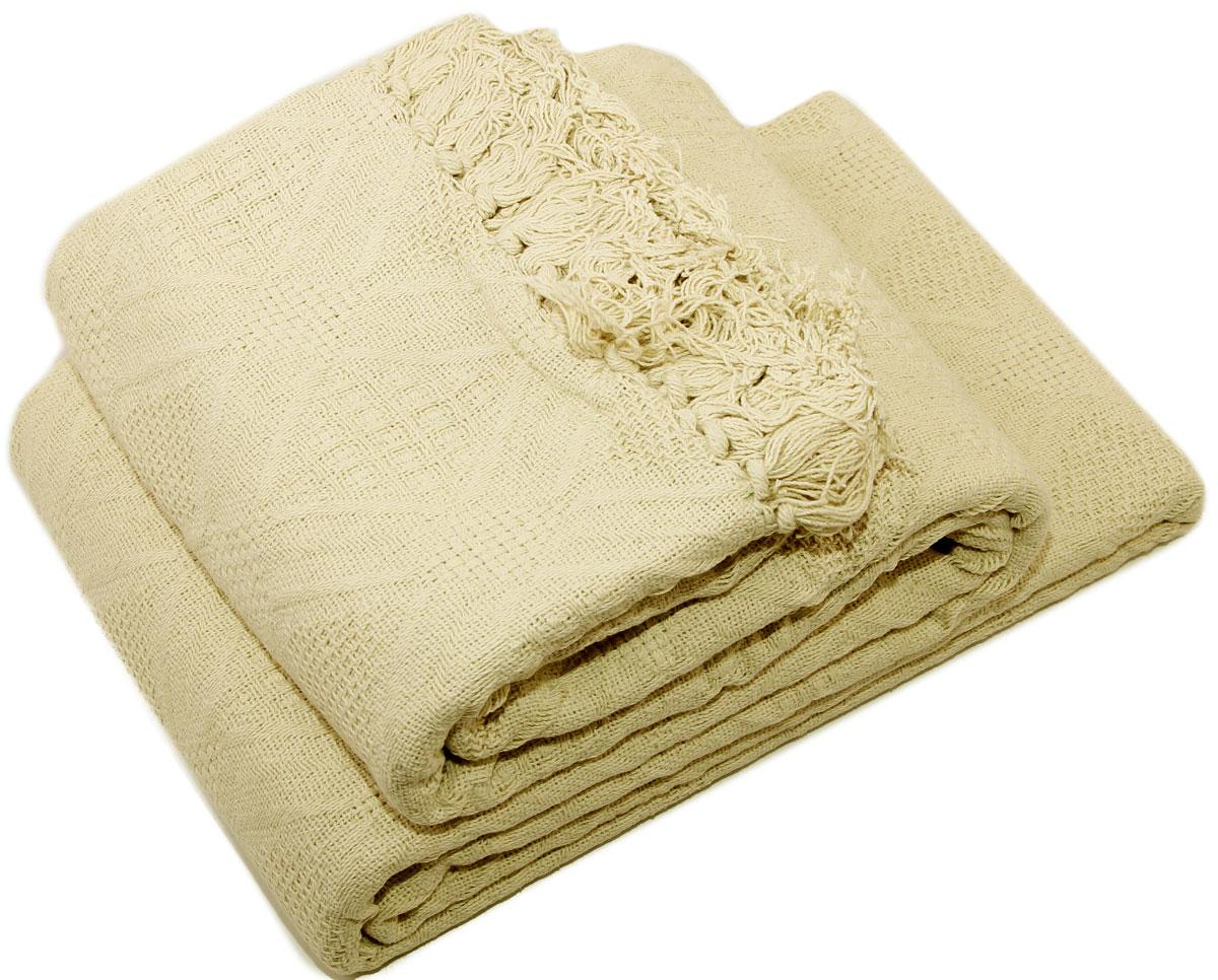 Покрывало Arloni, самотканое, 225 x 270 см. ТкП-124/4ARLТкП-124/4ARLПокрывало Arloni изготовлено из экологически чистого материала - 100% хлопка,поэтому подходит как для взрослых, так и для детей. Изделие прекрасно оформит интерьергостиной или спальни. Оно будет хорошо смотреться и на диване, и на большой кровати.Покрывало Arloni не только подарит тепло, но и гармонично впишется винтерьер вашего дома.