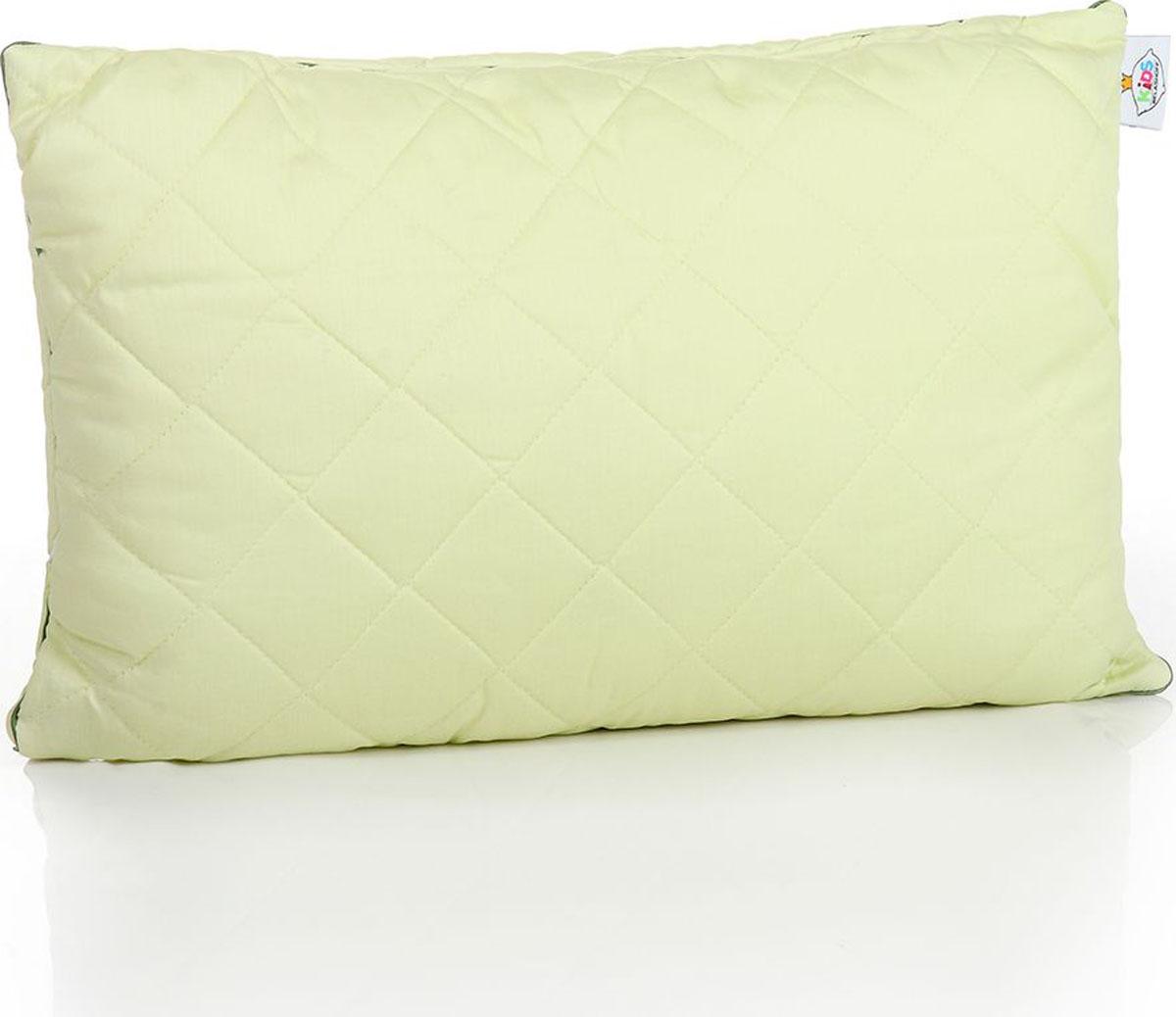 Belashoff Kids Подушка детская Наша Радость цвет зеленый 50 x 70 см - Детский текстиль