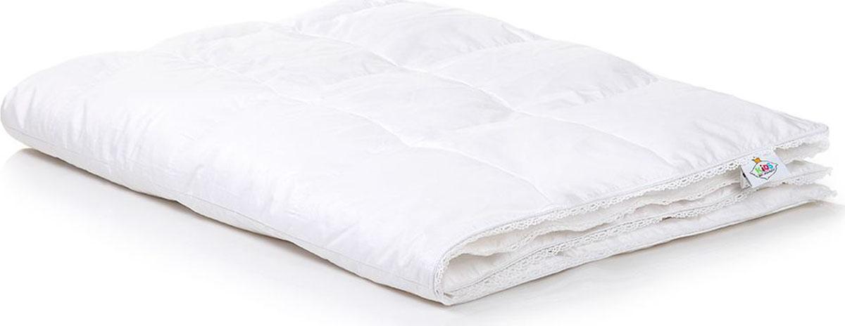 Belashoff Kids Одеяло детское Наше Счастье цвет белый 110 x 140 см - Детский текстиль