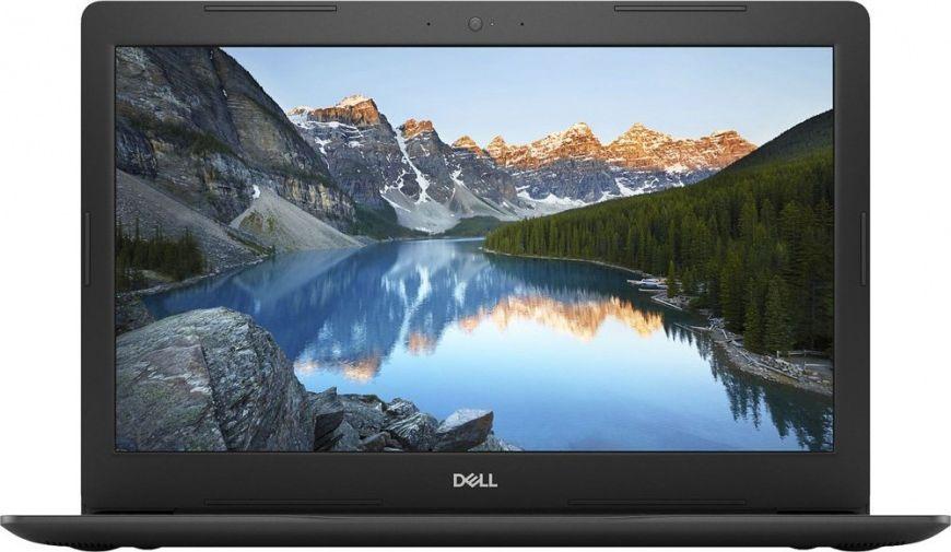 Dell Inspiron 5770-5495, Black