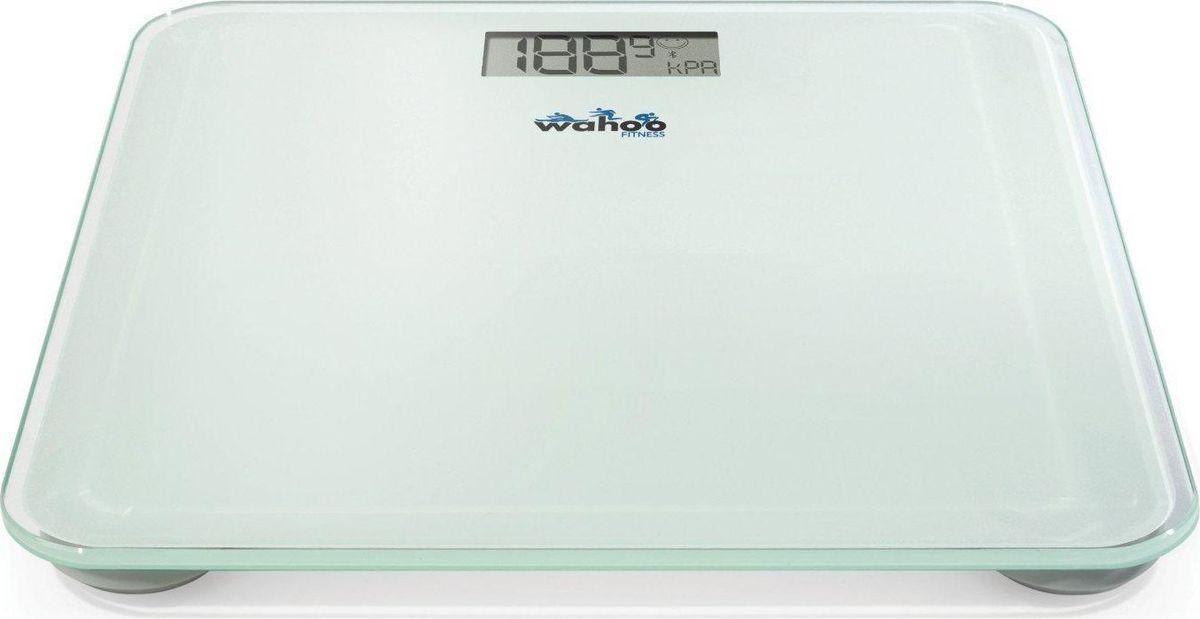Весы напольные Wahoo Balance ScaleWFBTScaleV1Напольные весы Wahoo Balance Scale отслеживают ваш вес и ИМТ, чтобы Вы смогли увидеть ваш прогресс с течением времени и достичь поставленных целей. С помощью Wahoo Balance и приложению Wahoo Wellness Вы можете устанавливать цели, добавлять профили и просматривать графики вашего прогресса. Также внутренняя память хранит данные, которые Вы можете синхронизировать с любимым приложением, когда Вам будет удобно.