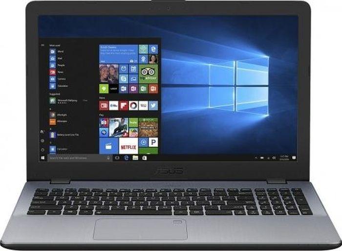 ASUS X542UQ-DM274TX542UQ-DM274TASUS X542UQ (XMAS Edition) Intel i3-7100U/6/500GB/No ODD/15.6 FHD/NVIDIA GeForce 940MX 2GB/Wi-Fi/Windows 10