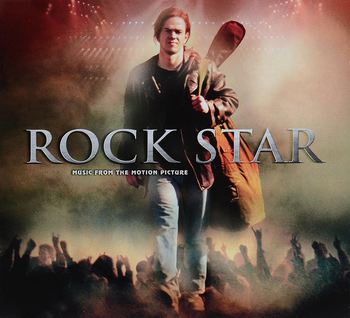 Original Soundtrack. Rockstar