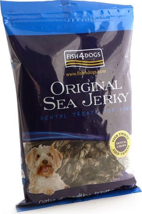 Лакомство для собак Sea Jerky