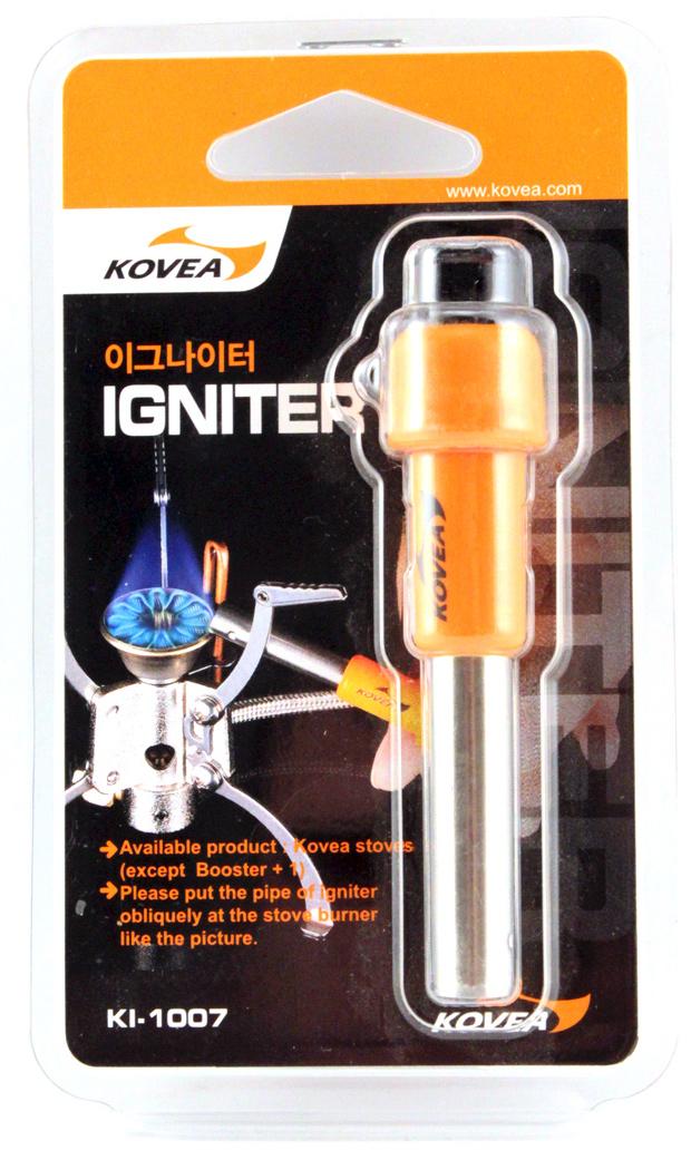 Пьезоподжиг Kovea КI-1007 антимагнитные счетчики на воду