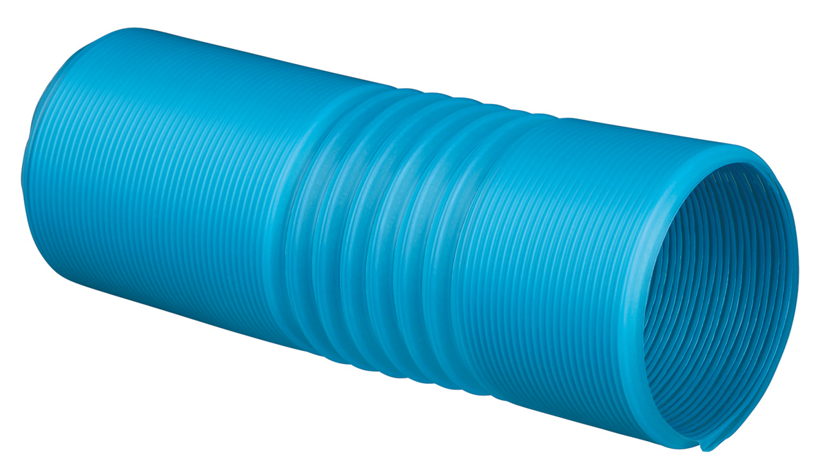 Тоннель для крыс Trixie, выдвижной, диаметр 10 см, длина 19/75 см trixie мяч trixie для собак футбольный ф10 см