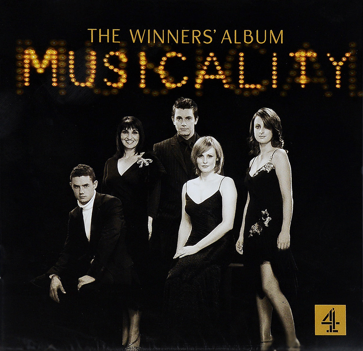 The Winners. Musicality