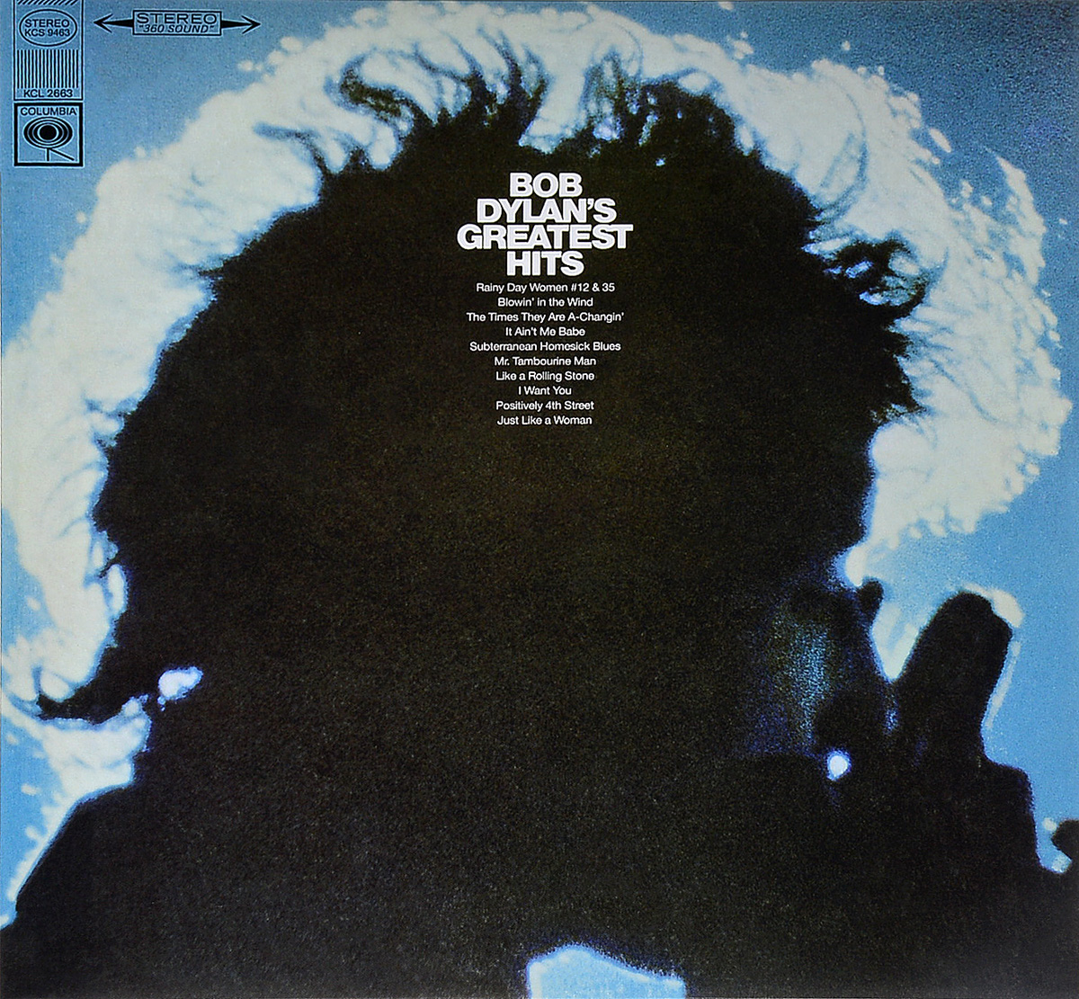 Боб Дилан Bob Dylan. Greatest Hits (LP) боб дилан dylan bob another side of bob dylan lp