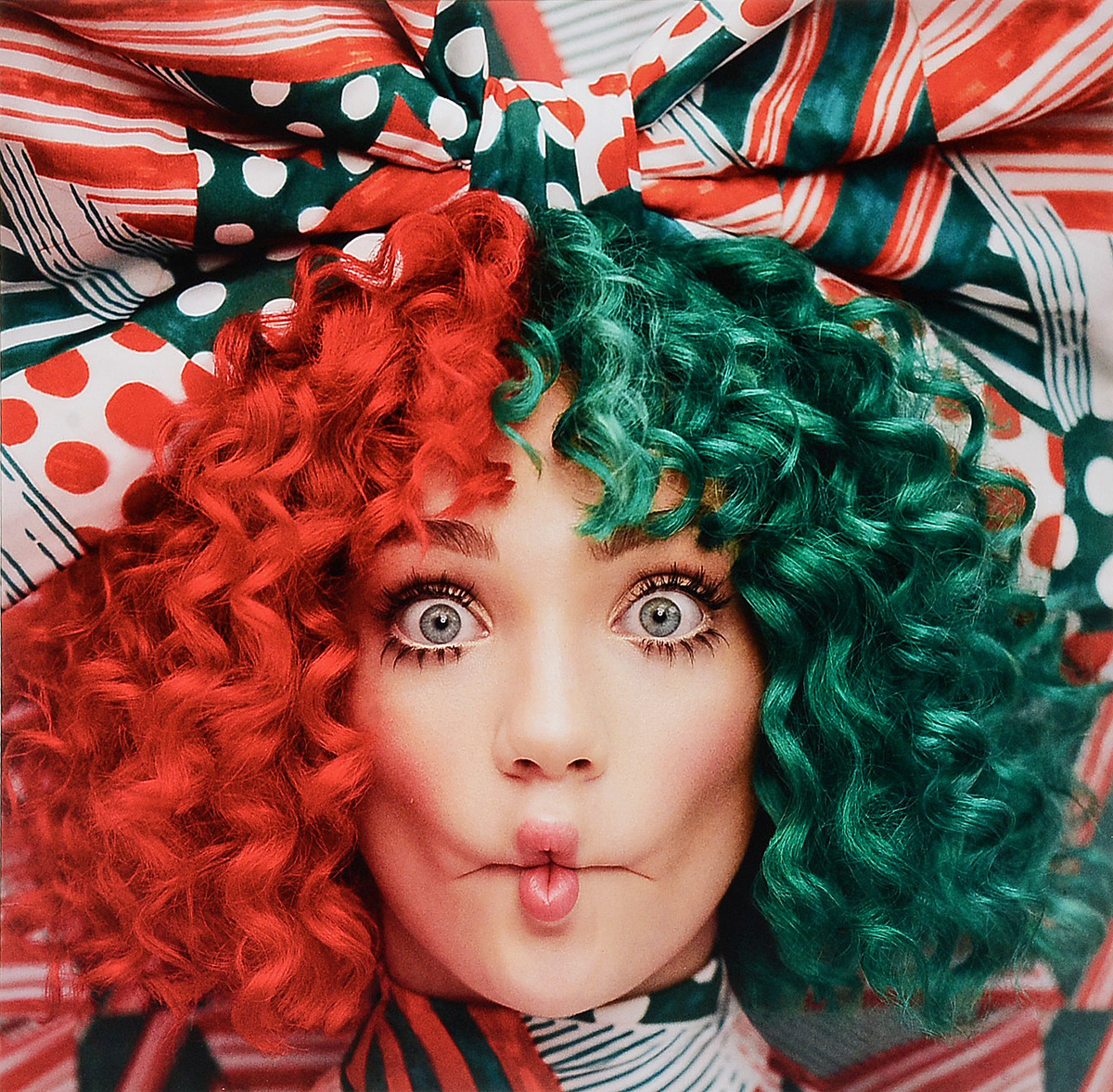 Sia Sia. Everyday Is Christmas (LP) sia this is acting 2 lp