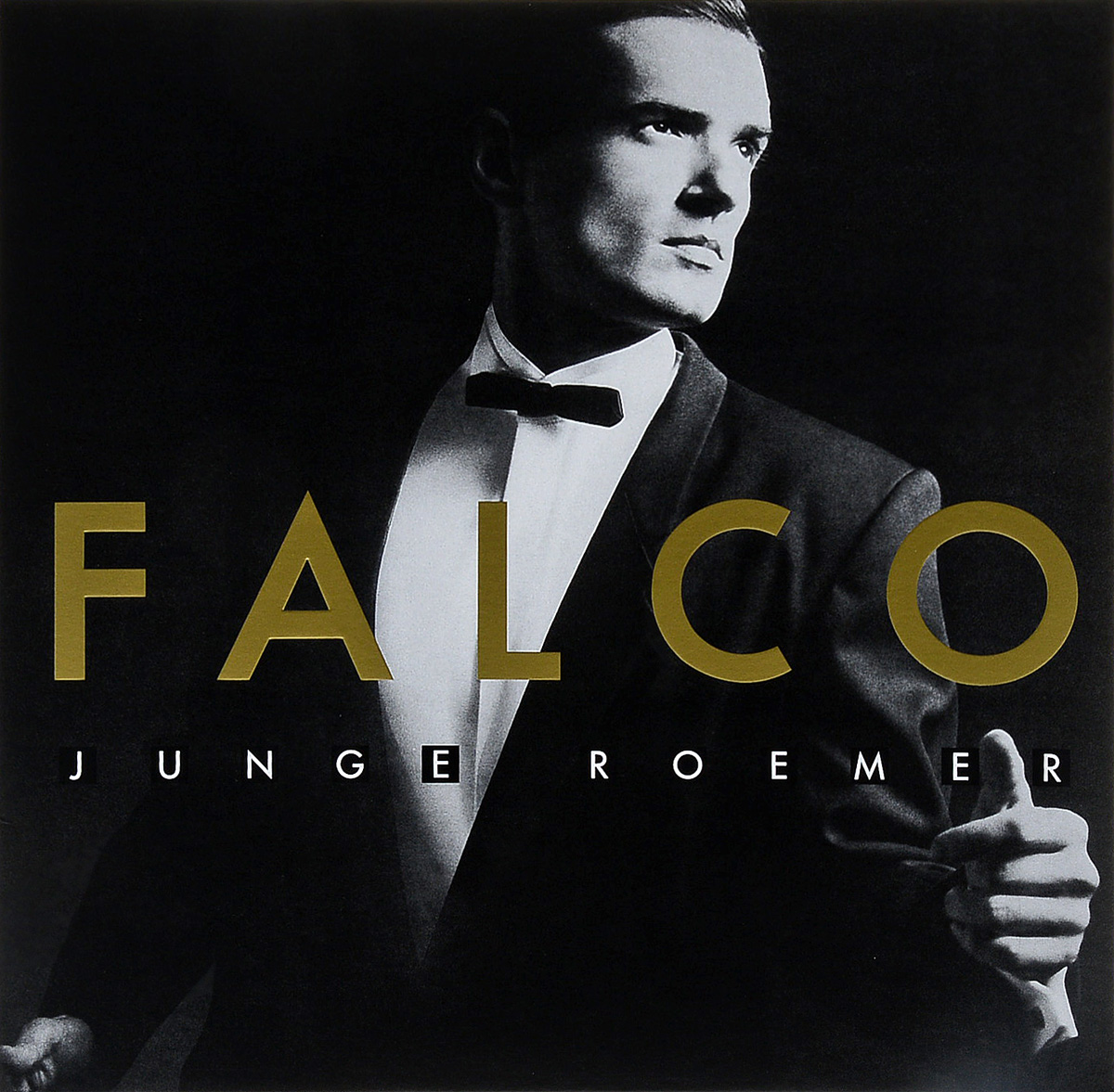 Фалько Falco. Junge Roemer (LP) falco falco nachtflug out of the dark 2 cd