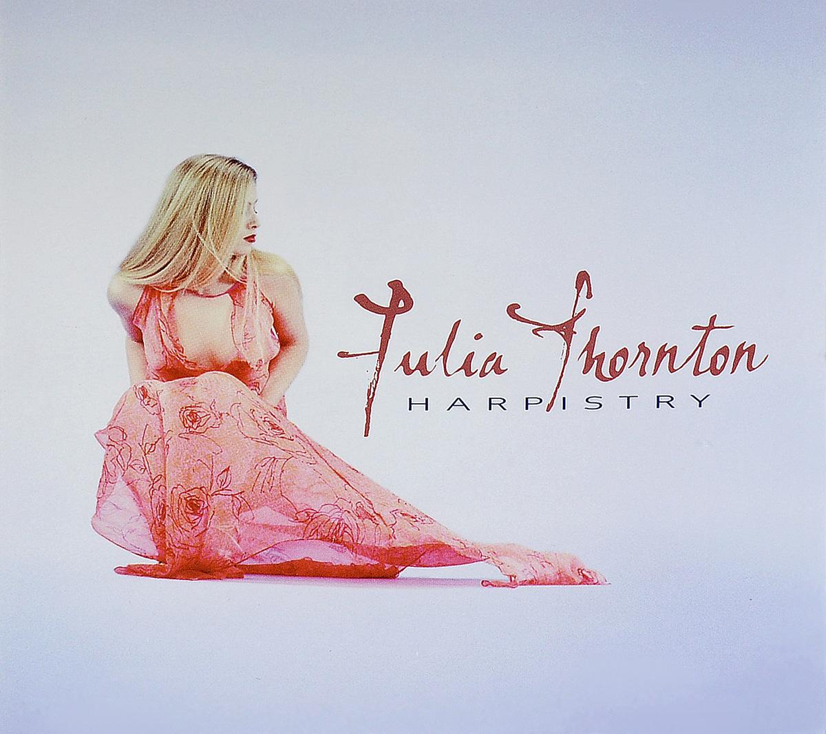 Джулия Торнтон Julia Thornton. Harpistry туфли julia grossi julia grossi ju011awwgb64