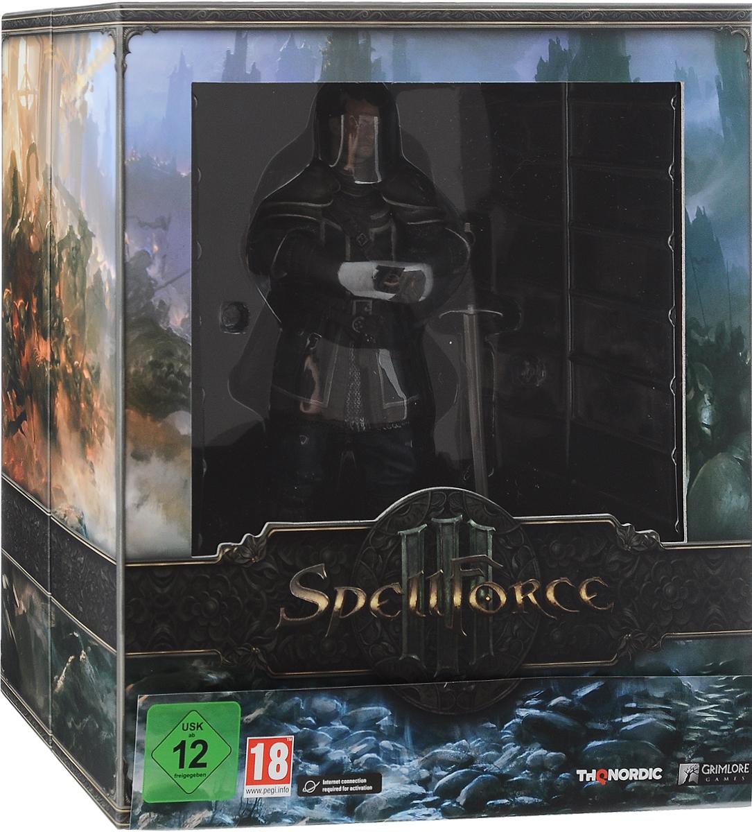 Spellforce 3. Коллекционное издание, Grimlore Games