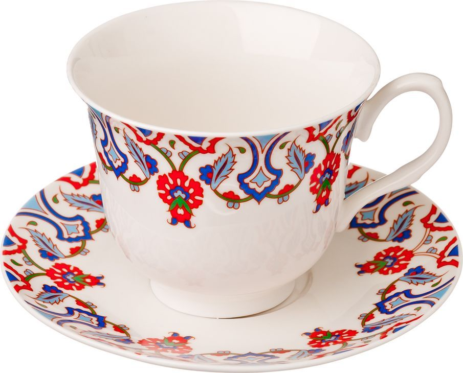 Чайный набор Millimi Фаина, 12 предметов821528Чайный набор Millimi Фаина состоит из 6 чашек и 6 блюдец, изготовленных из высококачественного костяного фарфора.Такой набор прекрасно дополнит сервировку стола к чаепитию, а также станет замечательным подарком для ваших друзей и близких.