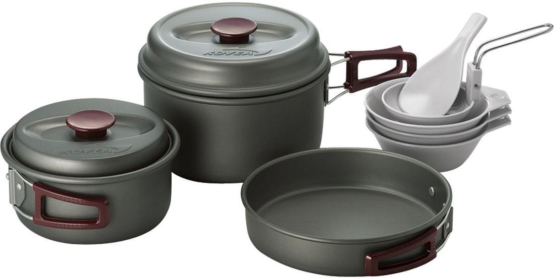 все цены на Набор походной посуды