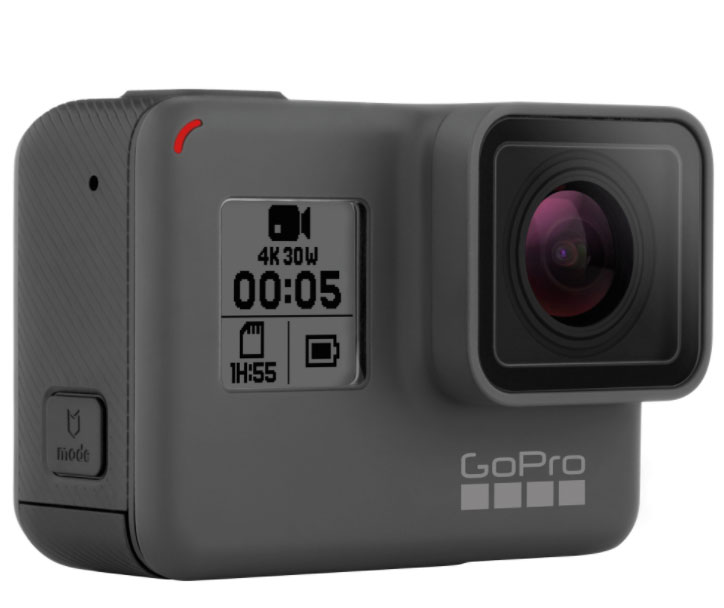 GoPro Hero 5 Black Edition экшн-камера