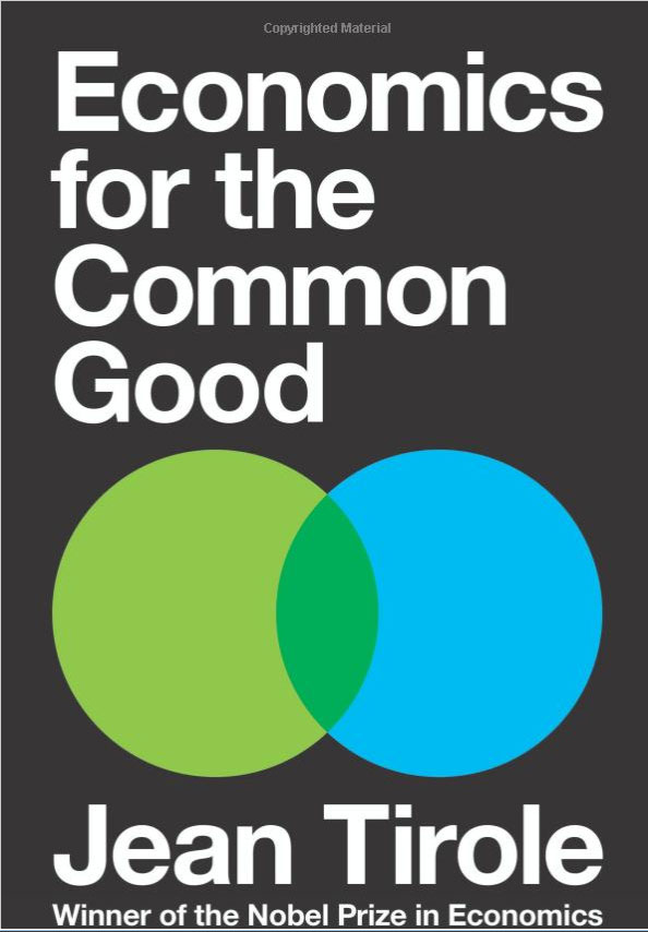 Economics for the Common Good the common link