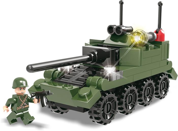 UmiksКонструктор Танк U0087/1