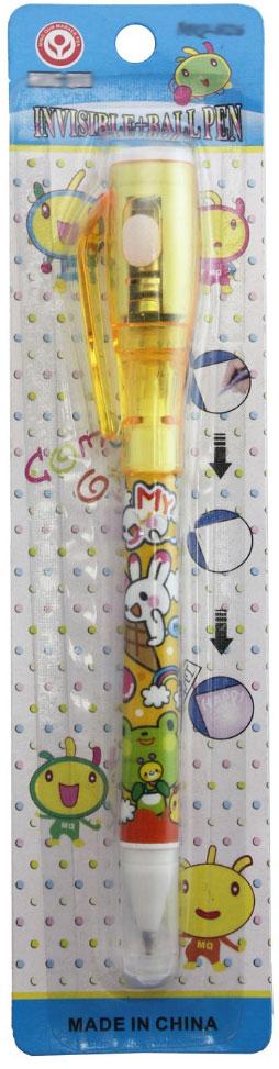 MC-Basir Ручка-шпион c УФ-фонариком с шариковой ручкой умный пластилин фантом небесный с фонариком