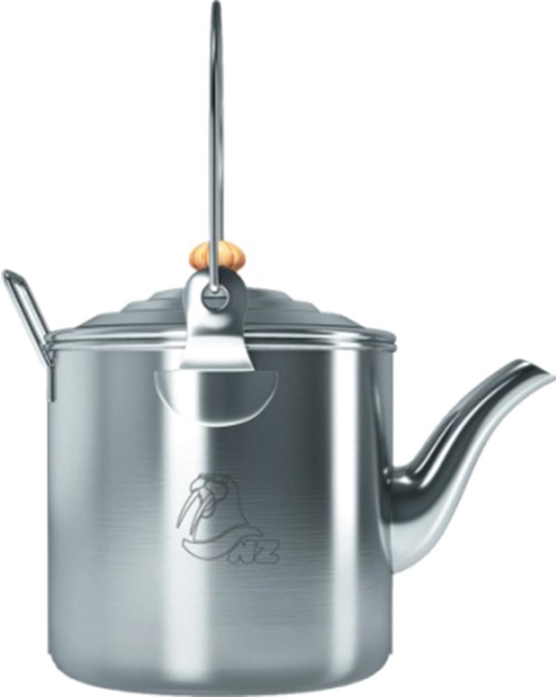 цена на Чайник костровой