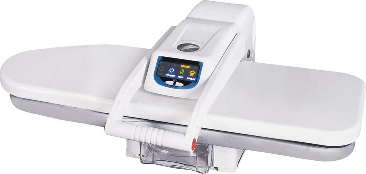 Grand Master SP-100, White гладильный пресс