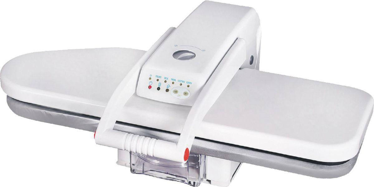 Grand Master SP-50, White гладильный пресс - Гладильные системы