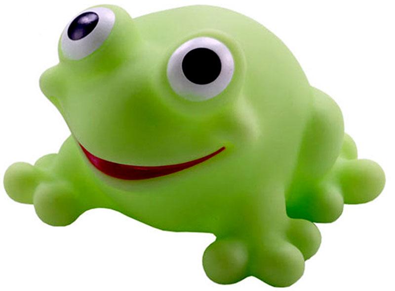 Bampi Игрушка для ванной Люблю купаться Лягушка