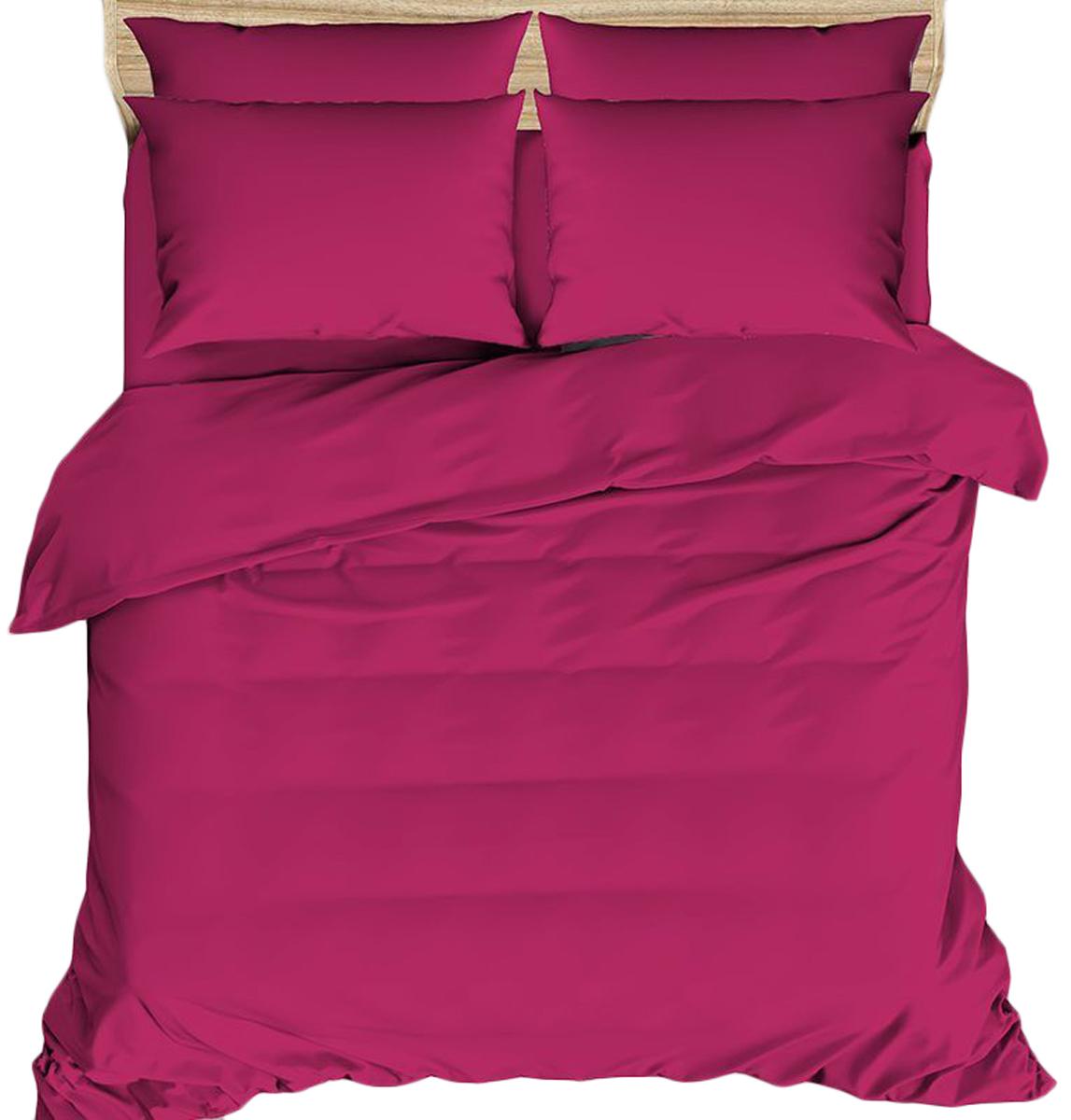 Комплект постельного белья Василиса Будто случайно, 2-спальный, наволочки 70x70;50x70. 163541163541Комплекты постельного белья Василиса коллекции Люкс (из сатина, 100% хлопок) - это российский продукт высочайшего качества ткани, с полноценной евро-простыней и дизайнерскими расцветками.Бесшовное.Ткань очень приятна на ощупь, блестящая и плотная.Сатиновое постельное белье долговечно и выдерживает большое число стирок.Не пилингуется.Способ застегивания наволочки - клапан, пододеяльника - отверстие без застежки по краю изделия с подвернутым краем.Советы по выбору постельного белья от блогера Ирины Соковых. Статья OZON Гид