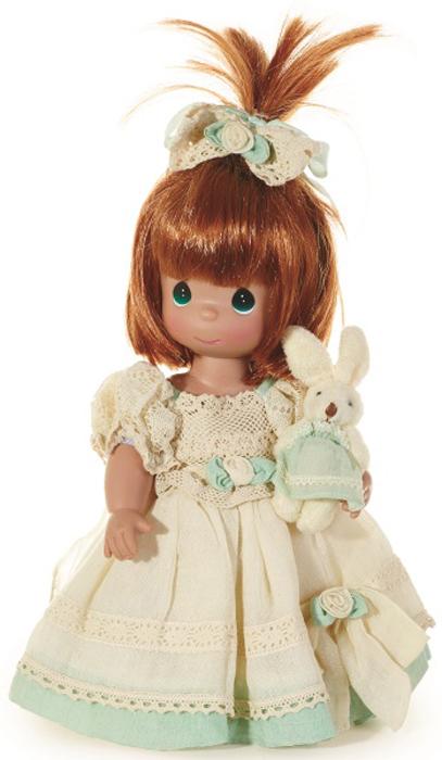 Precious Moments Кукла Рэйли Сердечные пожелания рыжая кукла март precious moments 14см