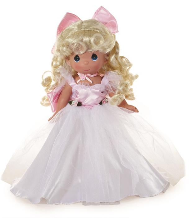 precious moments кукла ты мой друг Precious Moments Кукла Мечтательница блондинка