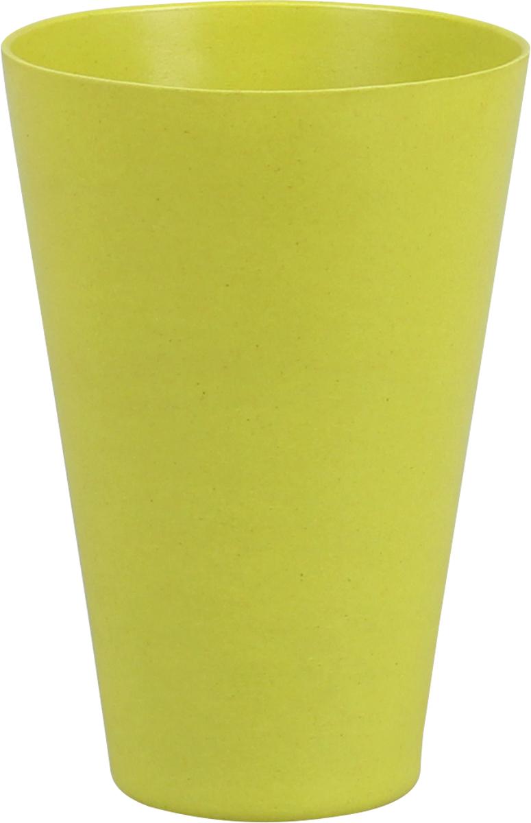 Стакан Track Organic, цвет: светло-зеленый, 400 мл5116089Подержите ее в руках…Подобно раковине вобравшей в себя шум прибоя, посуда из прессованного бамбука несет в себе загадку лесов Амазонки, очарование Китайских деревень и необитаемых островов.Изготовленная из натурального бамбука и кукурузных волокон с применением пищевых красителей, она не только красива и приятна в использовании. Благодаря тому, что бамбук является природным антисептиком, посуда обладает антибактериальными свойствами, не накапливает запахов, не влияет на ваше вкусовое восприятие. Ее можно мыть в посудомоечной машине и использовать при температуре от -20 до +120°C. Однако это не термопосуда, и не нужно ждать от нее, что она совсем не будет нагреваться.Посуда из прессованного бамбука несколько тяжелее своих пластиковых собратьев, но это приятная тяжесть, и она заметна только тем, для кого вес снаряжения действительно критичен.Изготовленная из экологически чистых материалов бамбуковая посуда не принесет вреда природе даже после окончания своей трудовой жизни – ее можно безбоязненно сжигать, а в земле, она разлагается через два месяца.Приятно сознавать, что можно помочь природе ни в чем себя не ограничивая, и получая удовольствие от использования красивой, удобной и прочной посуды.