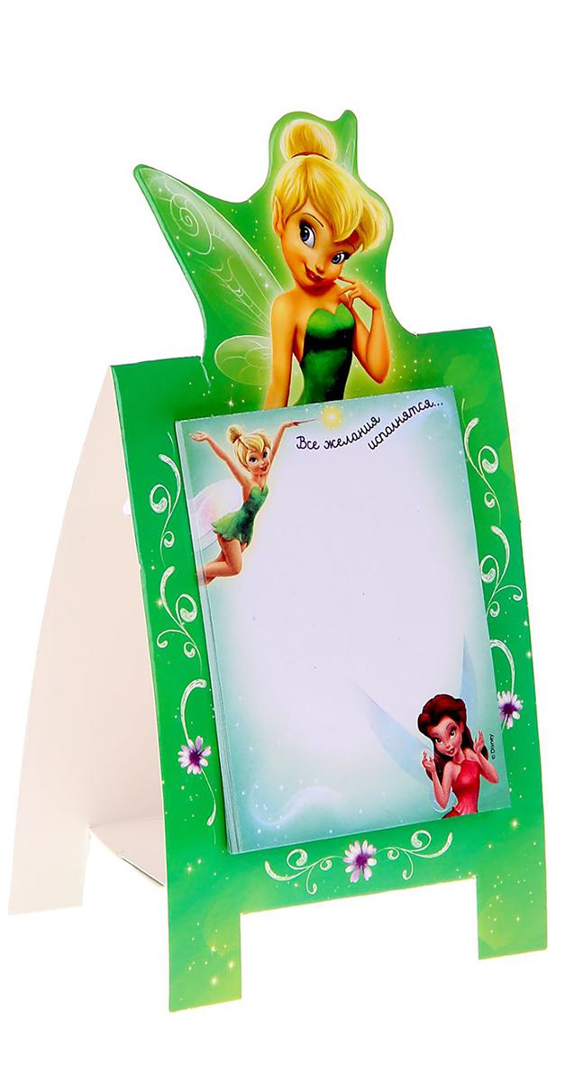 Disney Блок для записей Волшебный блокнот исполнения желаний 10 x 15 см 30 листов disney блокнот раскраска принцессы мой волшебный мир 12 листов