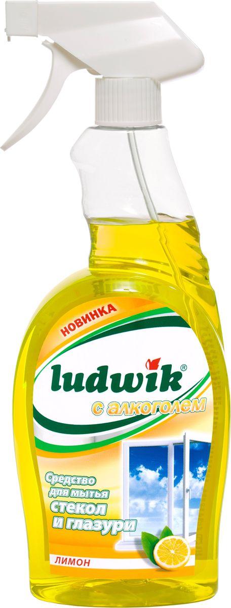 Средство для мытья стекол и глазурованной плитки Ludwik, с алкоголем, с ароматом лимона, 750 мл5900498003864Средство для мытья стекол и керамической плитки представляет собой сочетание традиционной эффективности Ludwik с новейшими достижениями бытовой химии, благодаря чему оно эффективно удаляет загрязнения со стеклянных и керамических поверхностей. Упаковка с дозатором удобна в применении. Товар сертифицирован.