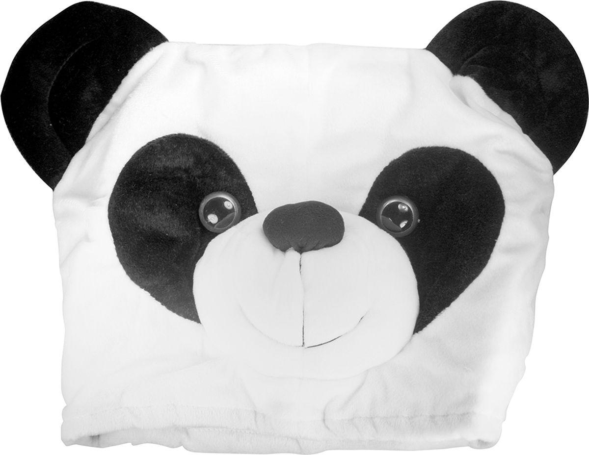 Чехол-подголовник Partner ПандаПР032983Не обязательно быть убежденным гринписовцем, чтобы с большой любовью относиться к пандам. Такие уж это милые создания, которые одним своим видом могут растопить любое сердце. Так почему бы нам не добавить в повседневность немного нежности? Тем более, что для этого есть много разных способов. Среди них и достаточно оригинальный способ. Достаточно вам купить Чехол-подголовник Панда и закрепить его в своем автомобиле, как тут же произойдет настоящее чудо: люди вокруг начнут улыбаться, настроение у вас сразу повысится, и так будет происходить каждый раз, когда вы будете садиться в свою машину. А если вы вдруг устанете, то добрая панда всегда подставит вам свою мягкую, большую щеку, на которой вы даже сможете вздремнуть. Через пять минут усталости как ни бывало!