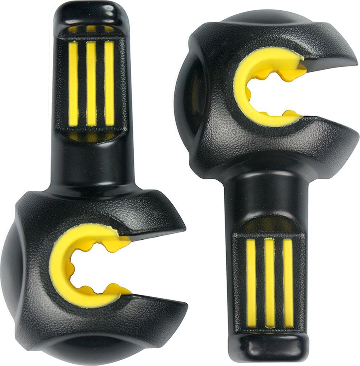 Крючок-вешалка в автомобиль Partner, 2 штПР038195Автомобильный крючок-вешалка Partner выполнен из прочного пластика. В комплекте 2 крючка.Подходит для автомобиля любой марки и выдерживает вес до пяти килограмм. Крючок-вешалка крепится к металлическим опорам подголовников передних сидений.