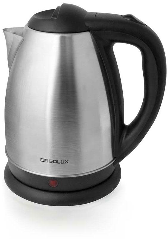 Ergolux ELX-KS01-C72 электрический чайник aucma aucma адк 1800d39 1 7l304 электрический чайник из нержавеющей стали двойной анти ошпаривают
