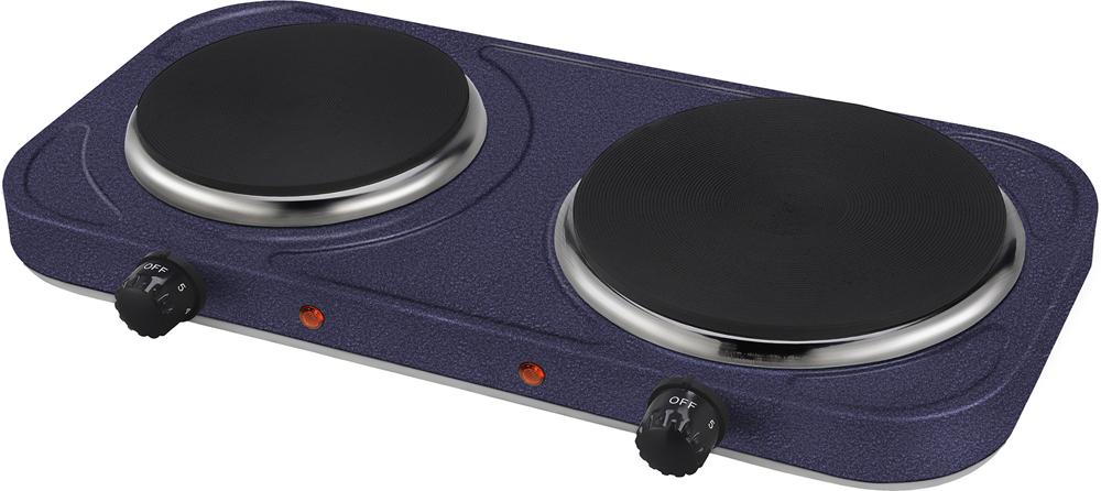 Lumme LU-3616, Dark Topaz электроплитка - Настольные плиты