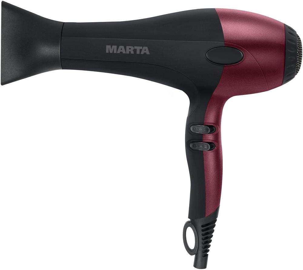 Marta MT-1426, Red Ruby фен
