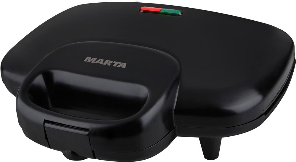 Marta MT-1754, Black Pearl бутербродница - Бутербродницы