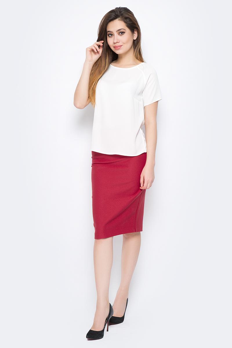 Блузка женская adL, цвет: кремовый. 11524788011_019. Размер XS (40/42) adl ad005ewqdi75