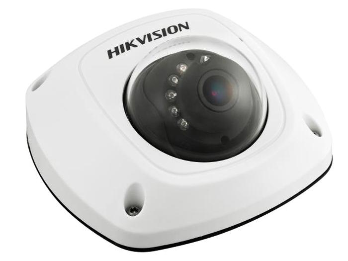 Hikvision DS-2CD2522FWD-IS 6mm камера видеонаблюдения4021172Мп уличная компактная IP-камера с ИК-подсветкой до 10м 1/2.8 Progressive Scan CMOS; объектив 6мм; угол обзора 53.9°; механический ИК-фильтр; 0.01лк@F1.2; сжатие H.264/MJPEG/H.264+; двойной поток; 1920?1080@25к/с; WDR 120дБ, 3D DNR, BLC, ROI; обнаружение движения, вторжения в область и пересечения линии; слот для microSD до 128Гб; встроенный микрофон, 1 аудиовыход; тревожные вход/выход 1/1; 1 RJ45 10M/100M Ethernet; DC12В± 25%/PoE(802.3af); 5Вт макс; -40 °C...+60 °C; IP67; IK08; вес 0.6кг.