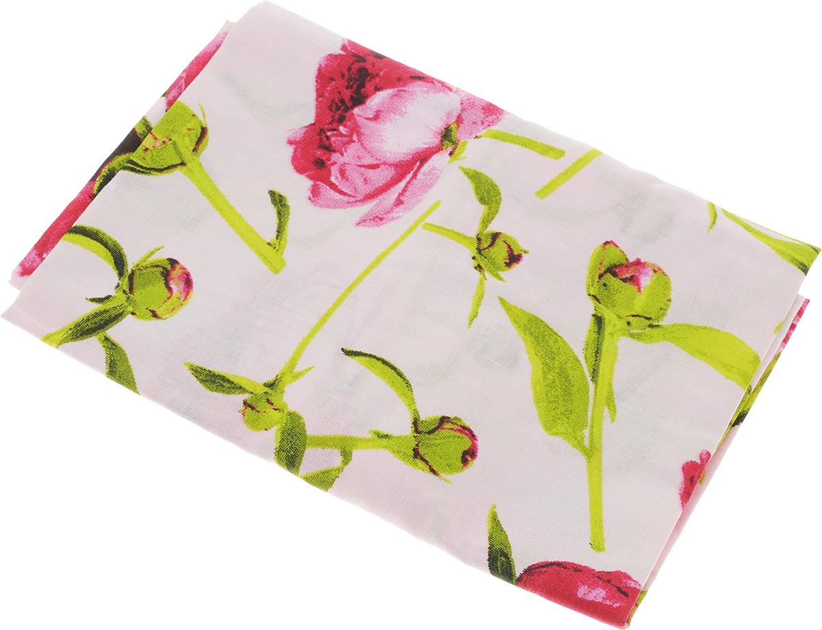 Чехол для гладильной доски Nika, универсальный, цвет: розовый, 129 х 51 смЧ2_0цветы, розовыйЧехол Nika, выполненный из хлопка, продлит срок службы вашей гладильной доски. Чехол снабжен стягивающим шнуром, при помощи которого вы легко отрегулируете оптимальное натяжение и зафиксируете изделие на рабочей поверхности гладильной доски. Чехол оформлен красивым рисунком, что оживит внешний вид вашей гладильной доски. Размер чехла: 129 х 51 см. Максимальный размер доски: 125 х 42 см.